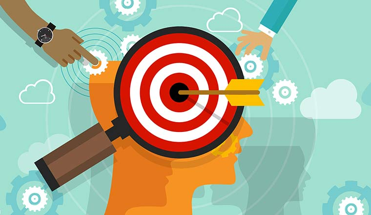 strategy target positioning in consumer customer mind