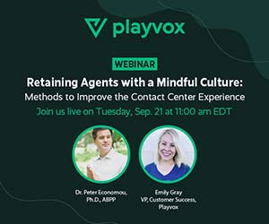 Playvox event banner
