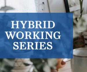 Sensee hybrid event