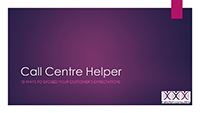 Call Centre Helper webinar slides, 10 ways to exceed your customers expectations by Nerys Corfield