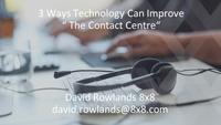 David Rowlands slides