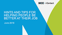 Webinar Slides: 10 Ways to Improve Customer Experience by Patrick Russell