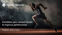 Webinar Slides: Performance Management Tools by Jeremy Payne