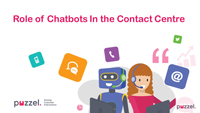 Mashud Ahmed Slides on the role of Chatbots in the contact centre