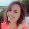 Katie Bunting- Headshot