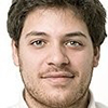 Miguel Caetano- Headshot