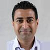 Nikhil Shoorji - headshot